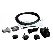 Teseq INA 417B Optical link cable to PC for NSG 437/438 ESD Gun