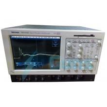 Tektronix TDS7254B 2.5 GHz, 20 GS/s, Digital Phosphor Oscilloscope Ideal for IEC 61000-4-2