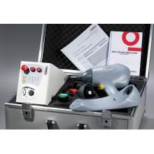 Teseq NSG 438A 30kV ESD Simulator with Charge Remover