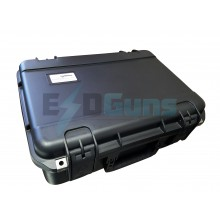 Rugged Carrying Case for Thermo Scientific Keytek Minizap MZ-15 ESD Gun
