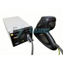 EM Test ESD NX30 Electrostatic Discharge Simulator w/ Charge Remover