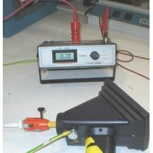 Brandenburg 139D Digital High Voltage Meter
