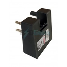 Haefely 4700532 RC Module 330 pF / 2000 Ω for ISO 10605