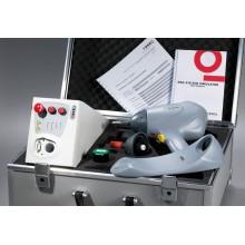 Schaffner / Teseq NSG 438 ESD Simulator