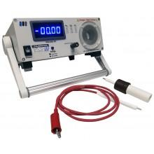 ESVM2 40kV High Voltage Meter for ESD Generator Calibration